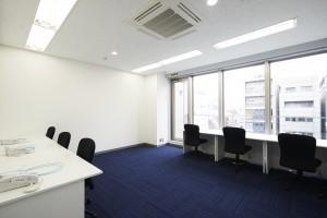 Roppongi_Room712(6-9名個室窓あり)